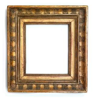 Neo-classicalframe, beginning oft the 19th century